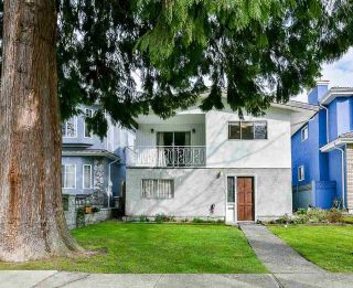 Main Photo: 3340 GARDEN Drive in Vancouver: Grandview VE House for sale (Vancouver East)  : MLS® # R2248806
