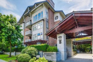 "Main Photo: 1109 4655 VALLEY Drive in Vancouver: Quilchena Condo for sale in ""ALEXANDRA HOUSE"" (Vancouver West)  : MLS®# R2256017"