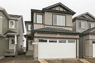 Main Photo: 7512 Creighton Place SW in Edmonton: Zone 55 House for sale : MLS®# E4106325