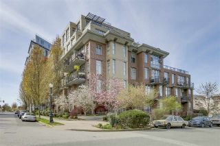 "Main Photo: 609 2635 PRINCE EDWARD Street in Vancouver: Mount Pleasant VE Condo for sale in ""SOMA LOFTS"" (Vancouver East)  : MLS®# R2259804"