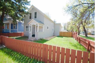 Main Photo: 10049 87 Avenue in Edmonton: Zone 15 House for sale : MLS®# E4111252
