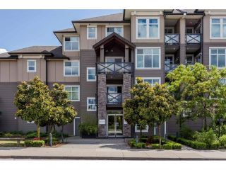 "Main Photo: 416 18818 68 Avenue in Surrey: Clayton Condo for sale in ""Calera in Clayton Village"" (Cloverdale)  : MLS®# R2264983"