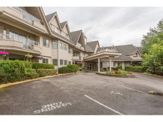 "Main Photo: 307 19241 FORD Road in Pitt Meadows: Central Meadows Condo for sale in ""VILLAGE GREEN"" : MLS®# R2278832"