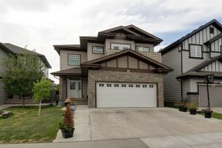 Main Photo: 3720 13 Street in Edmonton: Zone 30 House for sale : MLS®# E4116121