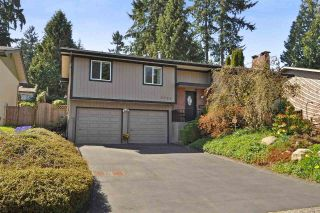 Main Photo: 2724 PILOT Drive in Coquitlam: Ranch Park House for sale : MLS®# R2281026