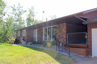 Main Photo: 290 51247 RGE RD 231: Rural Strathcona County House for sale : MLS®# E4121174