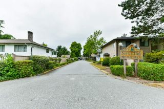 Main Photo: 171 7251 140 Street in Surrey: East Newton Townhouse for sale : MLS®# R2298011