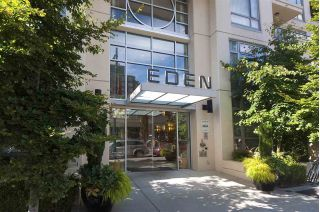"Main Photo: 1905 1225 RICHARDS Street in Vancouver: Downtown VW Condo for sale in ""THE EDEN"" (Vancouver West)  : MLS®# R2304074"