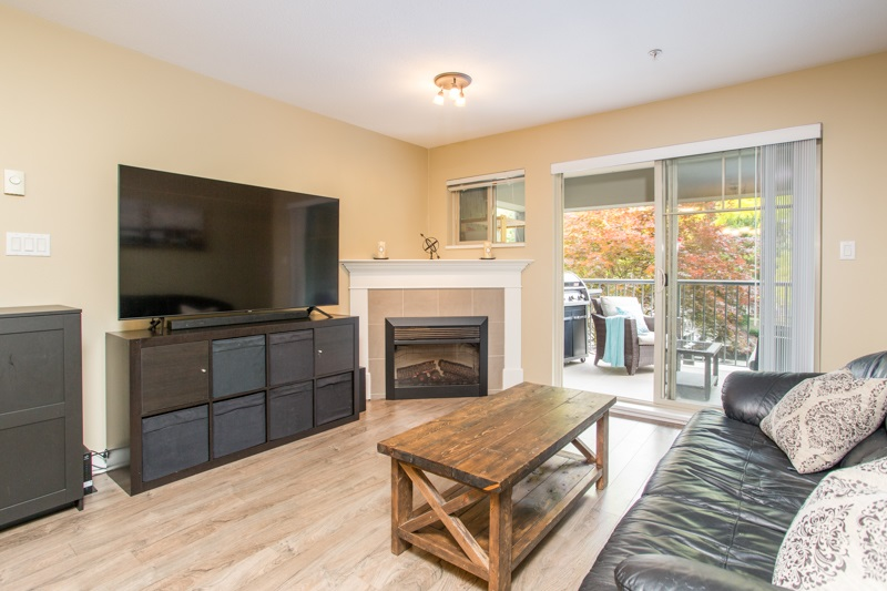 FEATURED LISTING: 217 - 2468 ATKINS Avenue Port Coquitlam