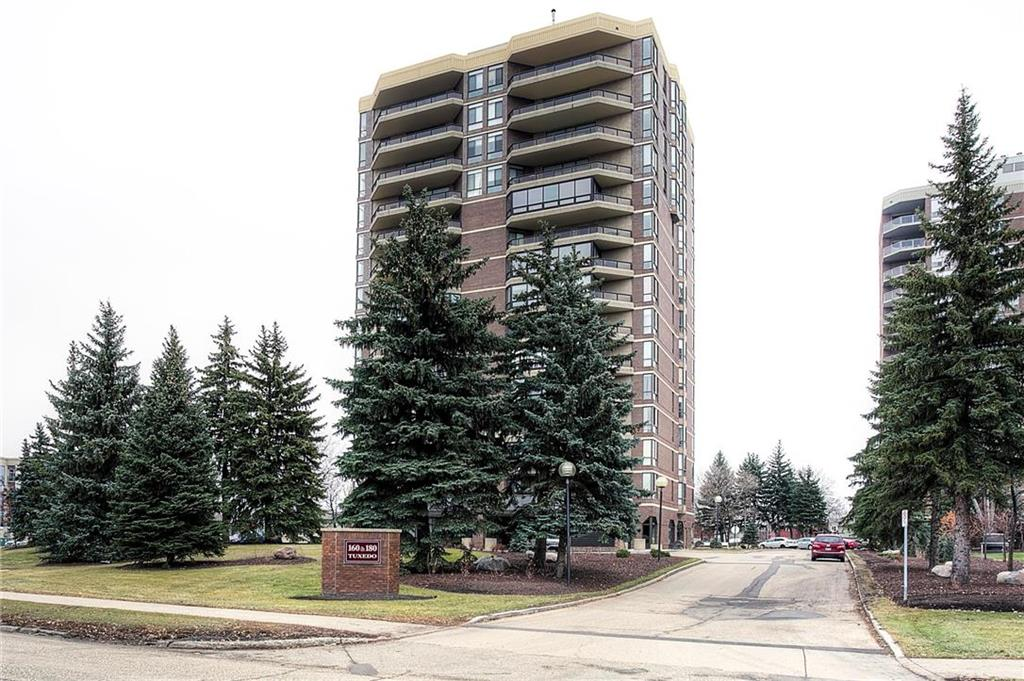 FEATURED LISTING: 404 - 160 Tuxedo Avenue Winnipeg