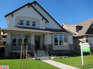 "Main Photo: 5119 223RD Street in Langley: Murrayville House for sale in ""MURRAYVILLE"" : MLS® # F1104275"