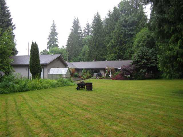 Main Photo: 13210 BALSAM Street in Maple Ridge: Silver Valley House for sale : MLS® # V897139
