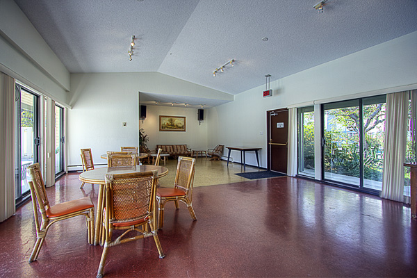 "Photo 22: 209 3411 SPRINGFIELD Drive in Richmond: Steveston North Condo for sale in ""BAYSIDE COURT"" : MLS(r) # V908427"