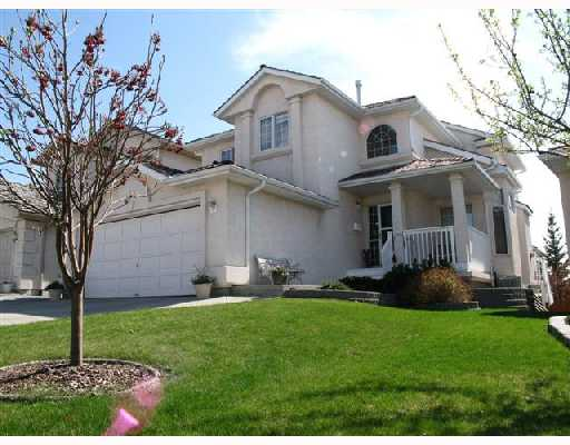 Main Photo:  in Calgary: McKenzie Lake Detached  : MLS(r) # C3278279
