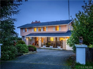 Main Photo: 8675 Ebor Terrace in NORTH SAANICH: NS Bazan Bay Residential for sale (North Saanich)  : MLS® # 318905
