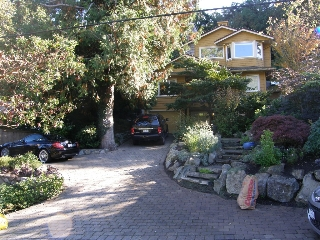 Main Photo: 6840 Copper Cove in West Vancouver: Wycliffe House for sale : MLS®# v916926