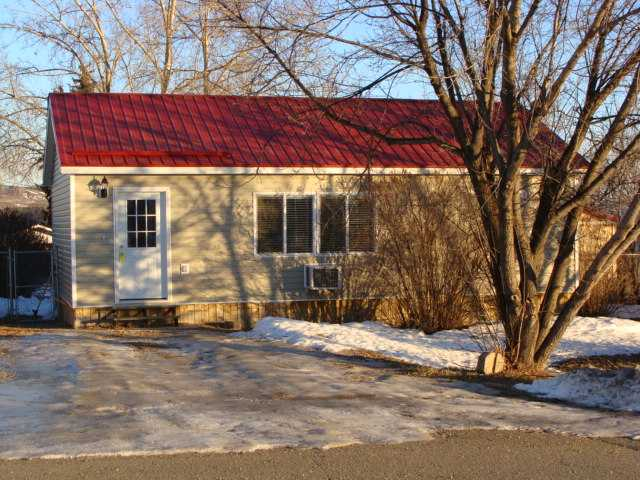 Main Photo: 9747 98TH Street: Taylor House for sale (Fort St. John (Zone 60))  : MLS® # N233068