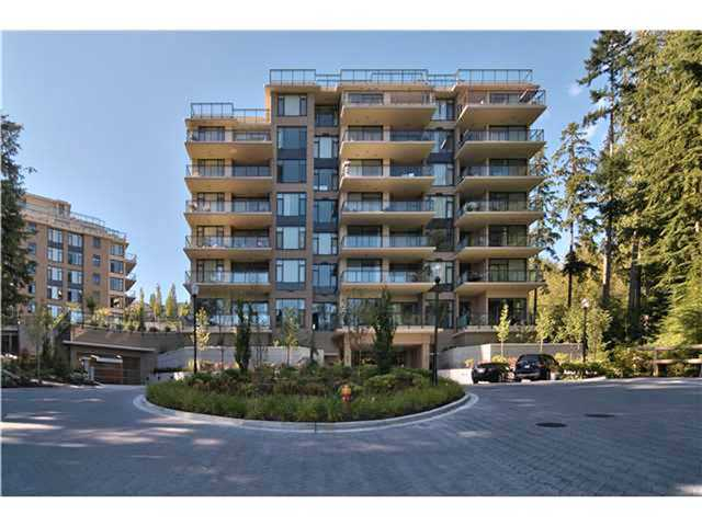 "Main Photo: # 710 1415 PARKWAY BV in Coquitlam: Westwood Plateau Condo for sale in ""CASCADE"" : MLS®# V1050847"