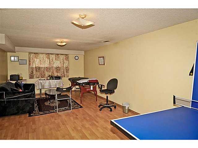 Photo 16: 5221 MARBANK Drive NE in CALGARY: Marlborough Residential Attached for sale (Calgary)  : MLS® # C3617329