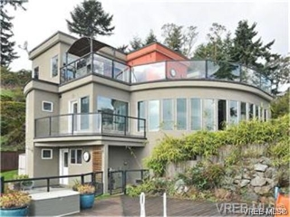 Main Photo: 3408 Haida Drive in VICTORIA: Co Triangle Single Family Detached for sale (Colwood)  : MLS(r) # 339083