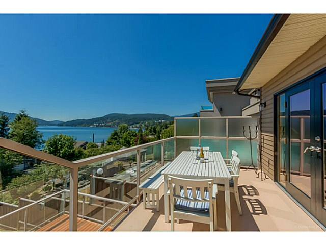 Main Photo: 1204 IOCO Road in Port Moody: Barber Street House for sale : MLS®# V1130757