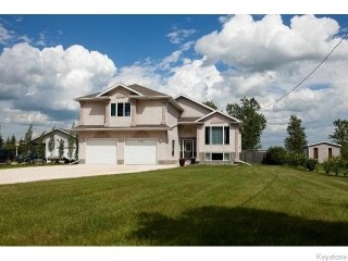 Main Photo: 841 Symington Road South in SPRNGFDRM: Windsor Park / Southdale / Island Lakes Residential for sale (South East Winnipeg)  : MLS® # 1520010