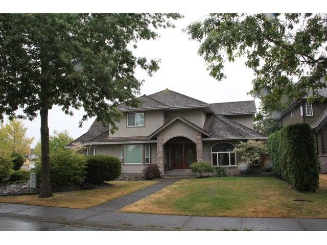"Main Photo: 4622 221A Street in Langley: Murrayville House for sale in ""Upper Murrayville"" : MLS® # F1448480"