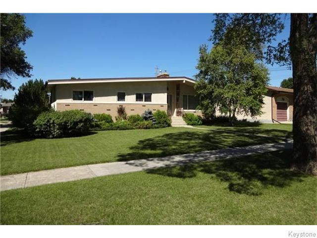 Main Photo: 56 Verbena Street in WINNIPEG: West Kildonan / Garden City Residential for sale (North West Winnipeg)  : MLS(r) # 1523280