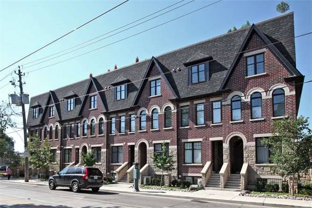 Main Photo: 29 140 Broadview Avenue in Toronto: South Riverdale Condo for sale (Toronto E01)  : MLS®# E3316429