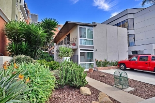 Main Photo: HILLCREST Condo for sale : 2 bedrooms : 3659 4th Avenue #8 in San Diego