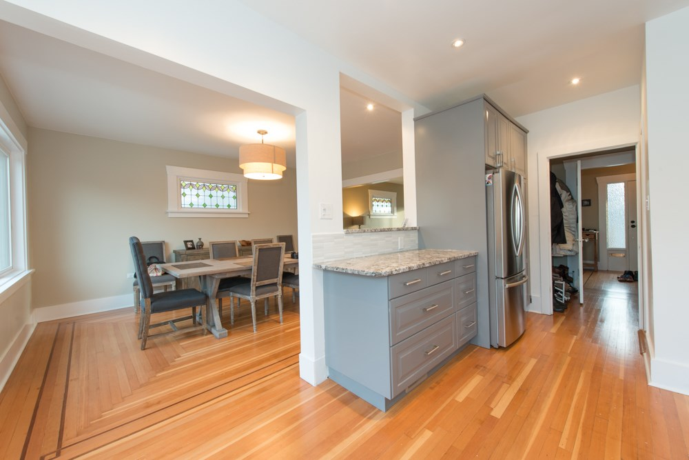 Photo 9: 2779 W 13TH Avenue in Vancouver: Kitsilano House for sale (Vancouver West)  : MLS® # R2032023