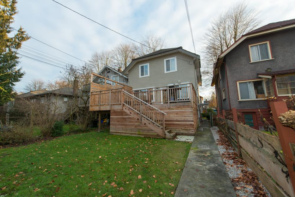 Photo 17: 2779 W 13TH Avenue in Vancouver: Kitsilano House for sale (Vancouver West)  : MLS® # R2032023
