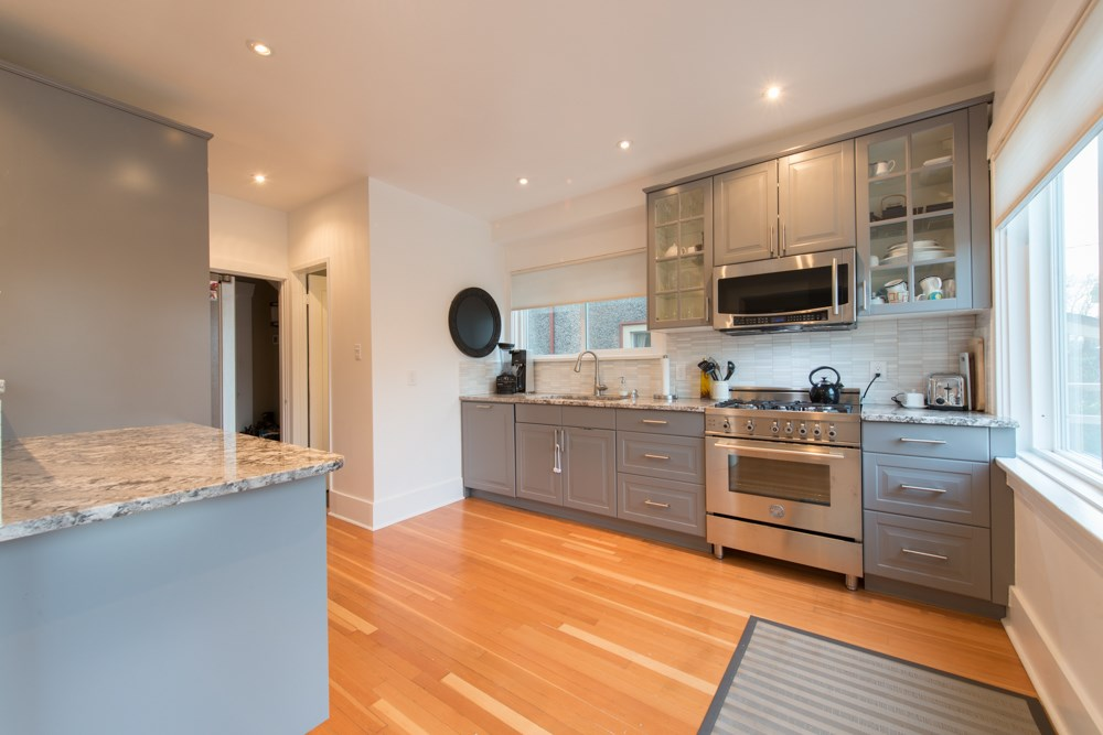 Photo 7: 2779 W 13TH Avenue in Vancouver: Kitsilano House for sale (Vancouver West)  : MLS® # R2032023
