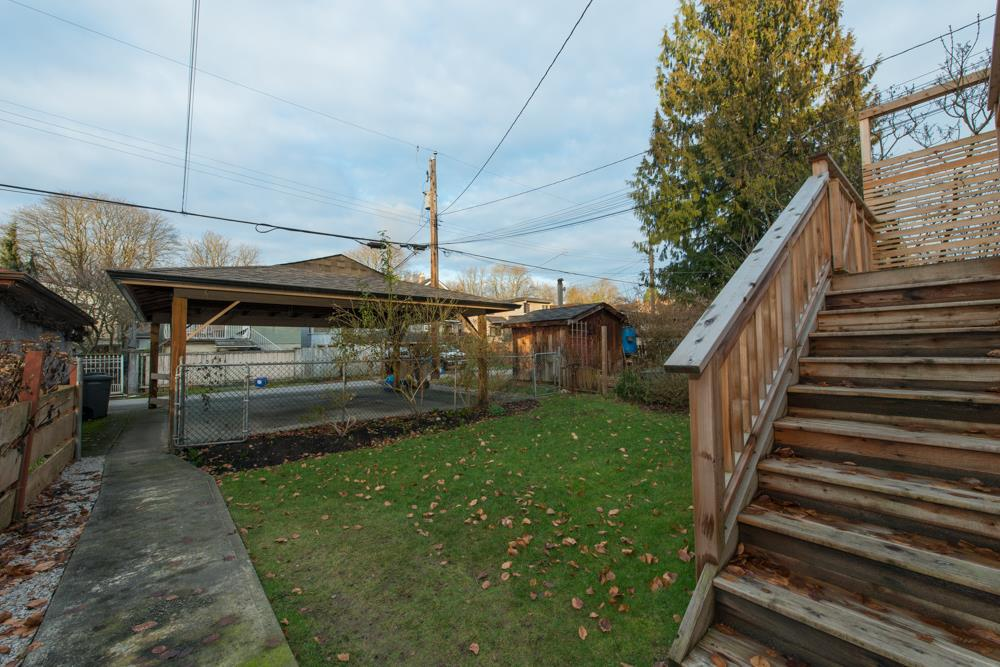 Photo 18: 2779 W 13TH Avenue in Vancouver: Kitsilano House for sale (Vancouver West)  : MLS® # R2032023
