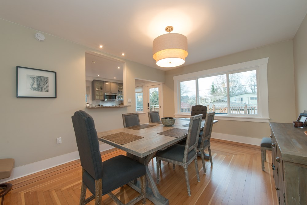 Photo 5: 2779 W 13TH Avenue in Vancouver: Kitsilano House for sale (Vancouver West)  : MLS® # R2032023