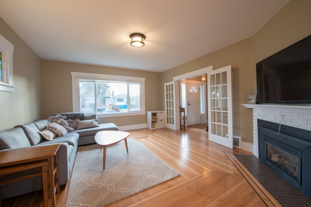 Photo 4: 2779 W 13TH Avenue in Vancouver: Kitsilano House for sale (Vancouver West)  : MLS® # R2032023