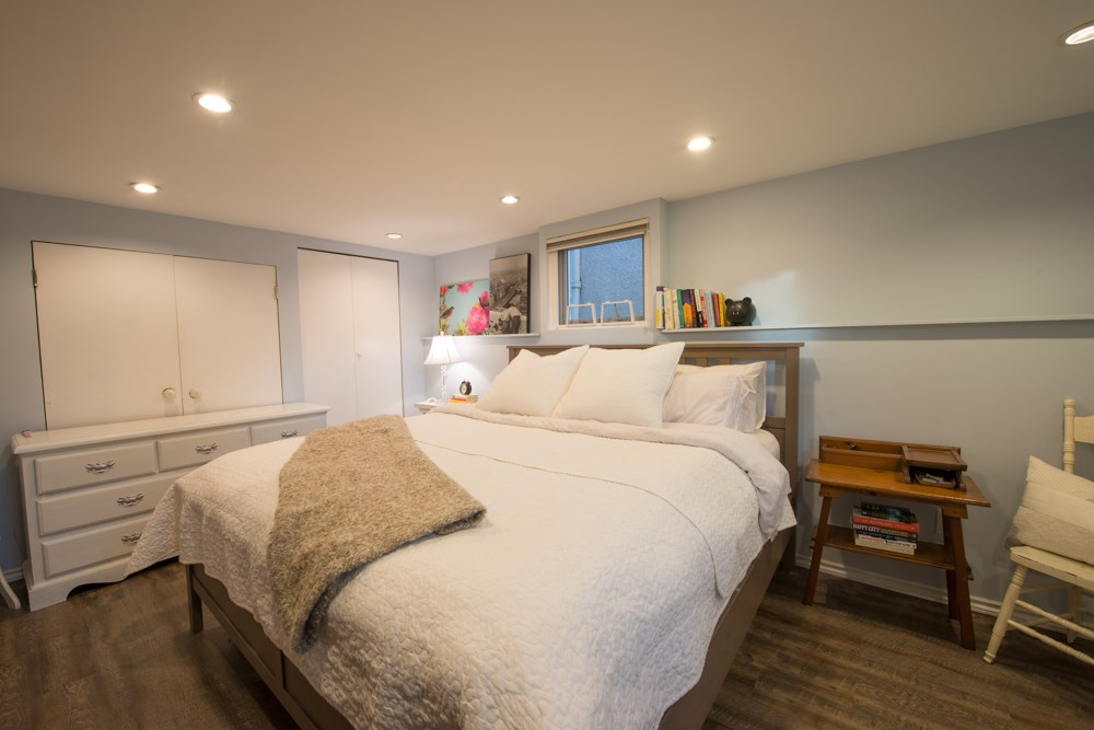 Photo 16: 2779 W 13TH Avenue in Vancouver: Kitsilano House for sale (Vancouver West)  : MLS® # R2032023