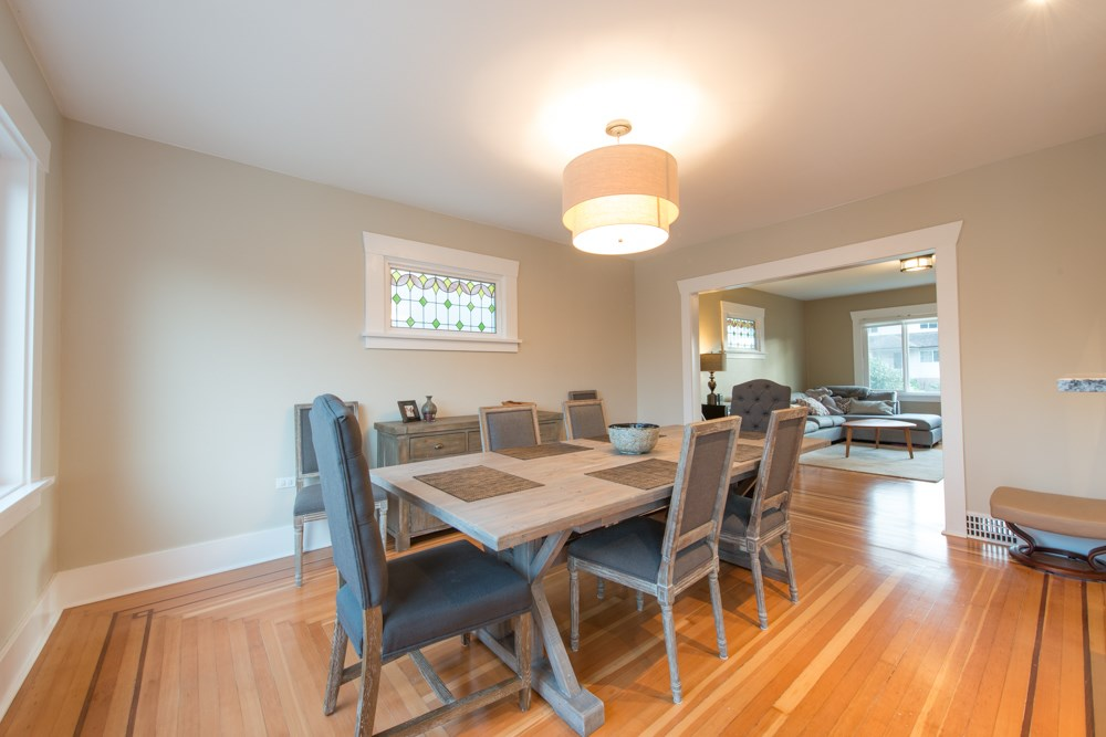 Photo 6: 2779 W 13TH Avenue in Vancouver: Kitsilano House for sale (Vancouver West)  : MLS® # R2032023