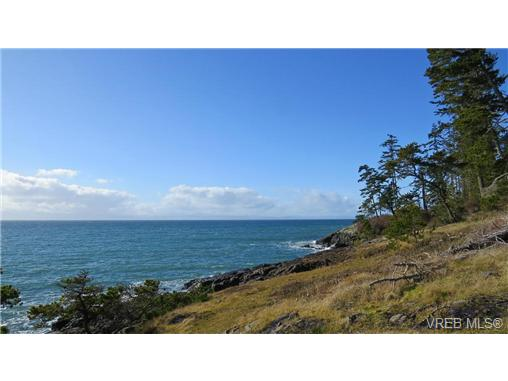 Main Photo: Lot 7 Lighthouse Point Road in SHIRLEY: Sk Sheringham Pnt Land for sale (Sooke)  : MLS® # 360192