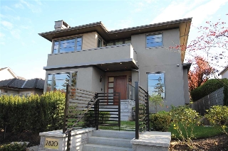 Main Photo: 2820 W 32ND Avenue in Vancouver: MacKenzie Heights House for sale (Vancouver West)  : MLS® # R2040005