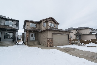Main Photo:  in Edmonton: Zone 58 House for sale : MLS(r) # E4010954