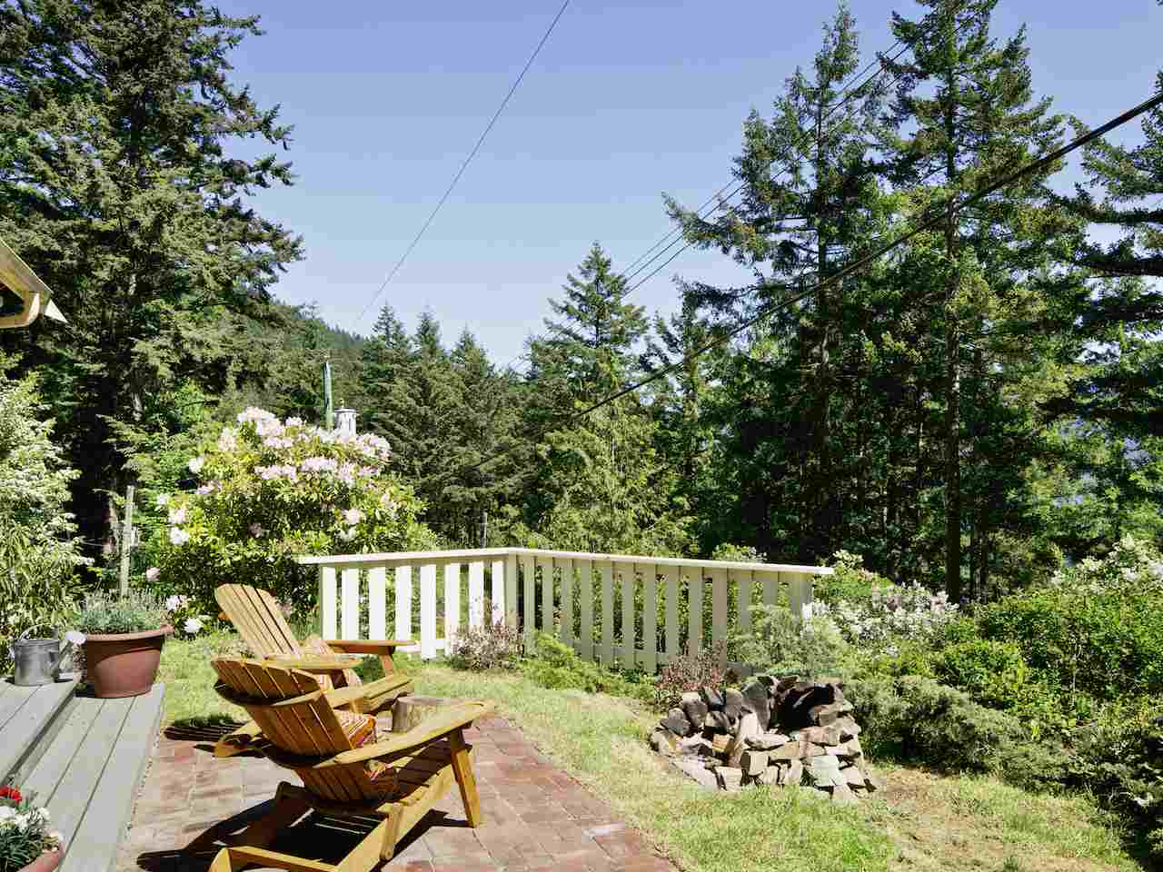 "Photo 17: 1311 OCEANVIEW Road: Bowen Island House for sale in ""Eaglecliff"" : MLS® # R2064668"