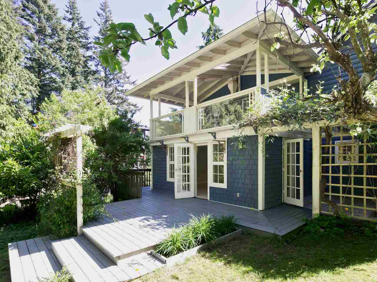 "Photo 18: 1311 OCEANVIEW Road: Bowen Island House for sale in ""Eaglecliff"" : MLS® # R2064668"