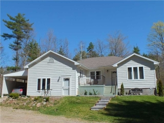 Main Photo: 668399 20th Sdrd in Mulmur: Rural Mulmur House (Bungalow) for sale : MLS® # X3490405