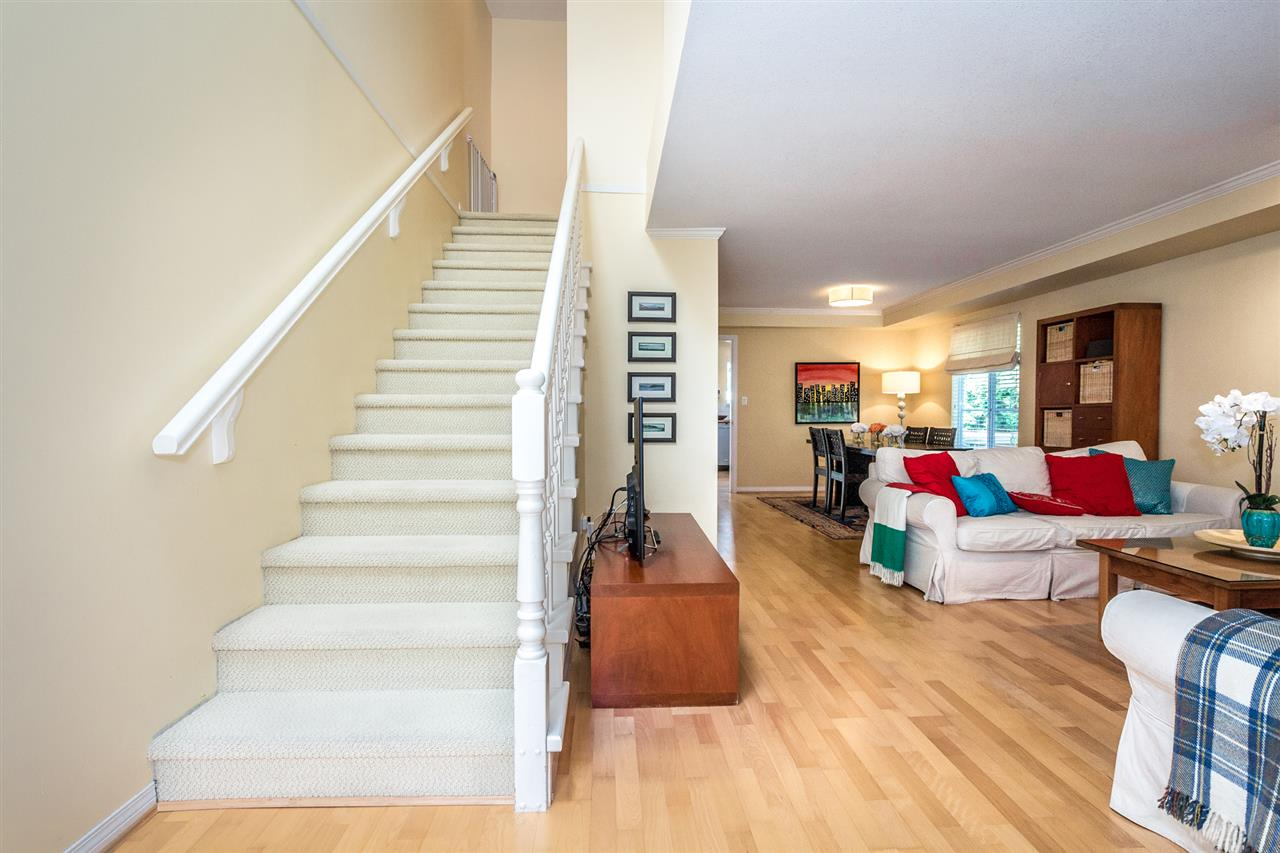 Photo 3: Photos: 9 245 E 5TH Street in North Vancouver: Lower Lonsdale Townhouse for sale : MLS®# R2077821