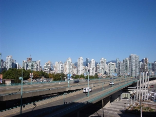 "Main Photo: 603 445 W 2ND Avenue in Vancouver: False Creek Condo for sale in ""Maynards"" (Vancouver West)  : MLS®# R2083764"