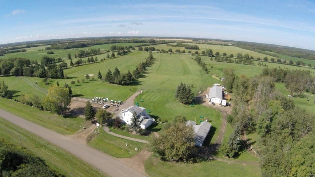 Main Photo: 59514 Rge Rd 132A: Rural Smoky Lake County Business with Property for sale : MLS®# E4035577