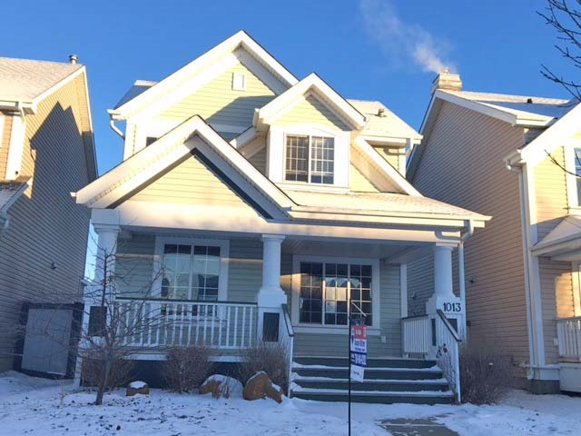 Main Photo:  in Edmonton: Zone 53 House for sale : MLS(r) # E4043783