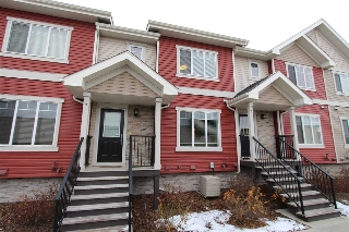 Main Photo: 4 5134 MULLEN Road in Edmonton: Zone 14 Townhouse for sale : MLS(r) # E4044538