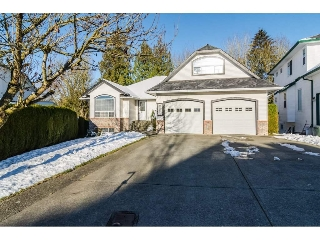 Main Photo: 34939 MILLAR Crescent in Abbotsford: Abbotsford East House for sale : MLS® # R2129097